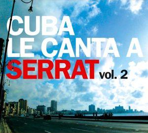 Cuba le canta a Serrat