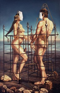 by Sigfried Zademack