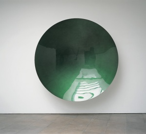 by Anish Kapoor
